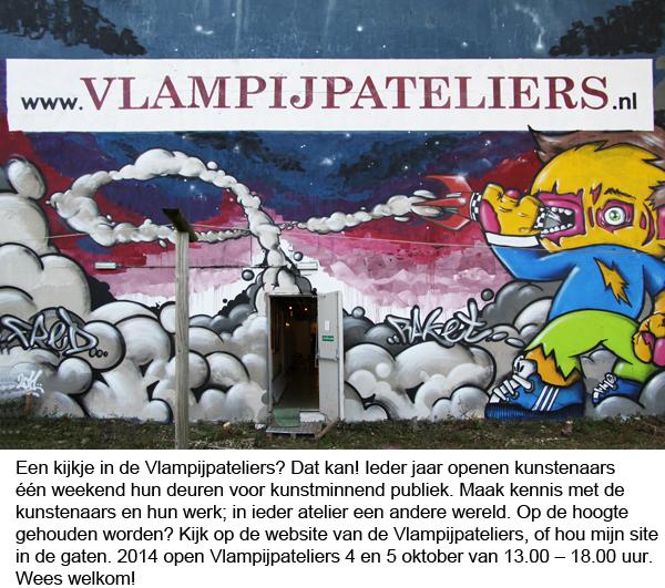open dag Vlampijp