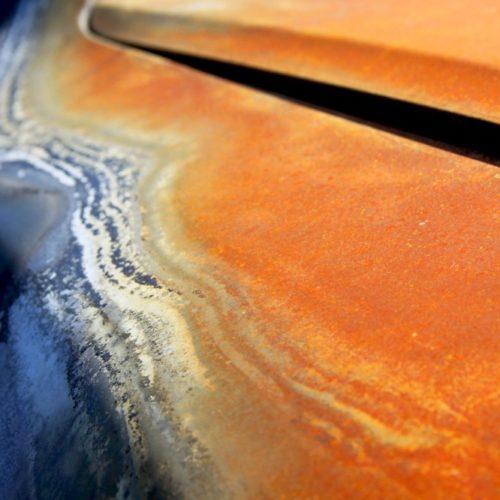 Streamlining-PetraBerghorst2012, serie 'JunkYard'