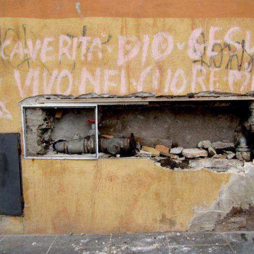 UnicaVerita-PetraBerghorst2009, serie 'StreetArt'