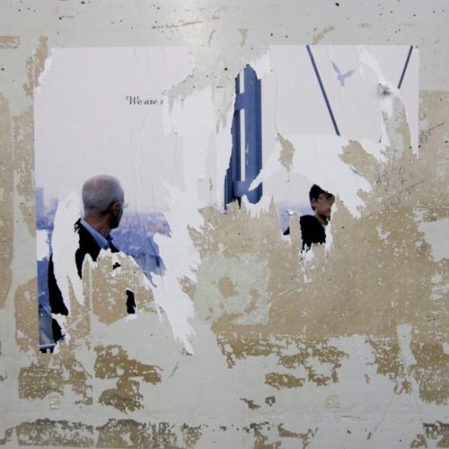 We Are-PetraBerghorst2009, serie 'StreetArt'